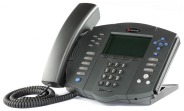 Click for large view of the Polycom SoundPoint IP 601.